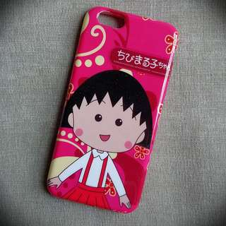 小丸子 IPhone 6 case 機殼