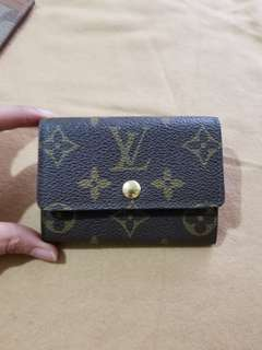 Louis Vuitton Card Holder Coin Purse