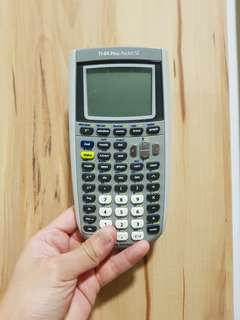 TI-84 Plus Pocket SE Graphic Calculator