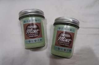 B&BW Mint Scented Candle