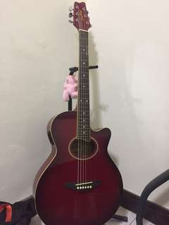 初學者吉他