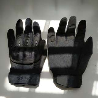 Riding gloves motorcycle gloves bikers gloves