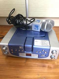 Karaoke machine- singing machine All parts