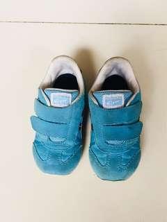 Onitsuka kids shoe