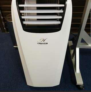 Excellent Condition & Rarely Used 14000 BTU Trends Portable Aircon