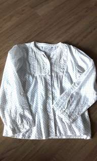 blouse (reduce price✔)