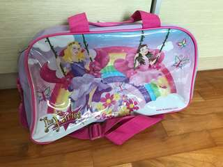 New fairies bag