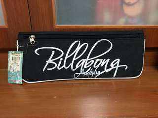 Billabong New Soft Pencil Case