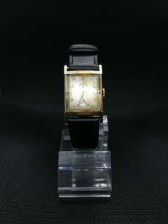Lord Elgin 1950s watch