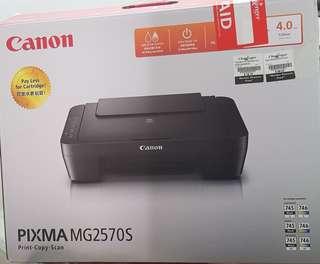 Canon PIXMA 2570S