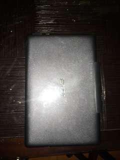 ASUS TRANSFORMER (TABLET AND LAPTOP)