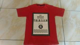 New Kaos usia 4-5 tahun