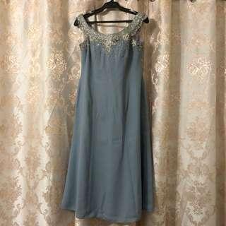 Evening Dress - Collectors Item
