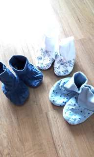 baby sock 3set