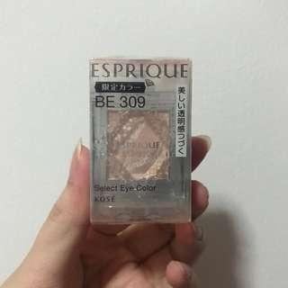Kosé Esprique Eyeshadow (Shade BE309) Limited Edition!