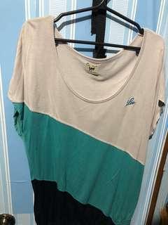 Lee blouse