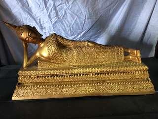 Rattanakosin Sleeping Buddha