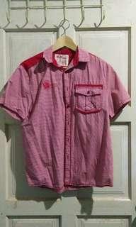 B.U.M boys kids shirt