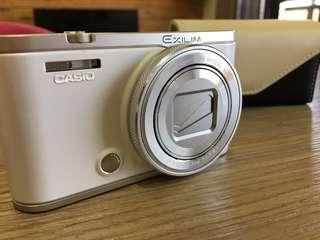 🚚 卡西歐 ZR5000 自拍 美顏 出遊