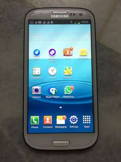 Samsung Galaxy Neo S3 ( Used )