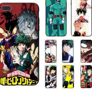 Boku No Hero Academia ( My Hero Academia ) iphone case/cover