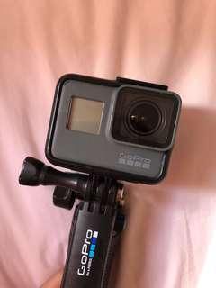 GoPro Hero 5 連三摺腳架