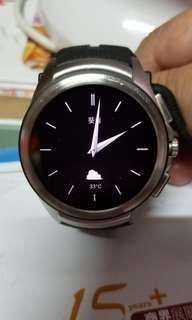 LG-W200 Watch  Urbane2nd EDITION   LTE可插咭4G電話