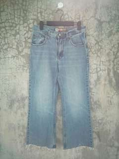 FREE SF🎉🚚 Lee Highwaisted Jeans