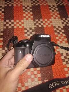 Canon 550D Murah Banyak Bonus