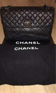 Chanel Flap Bag Maxi