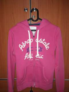 AEROPOSTALE Pink Jacket