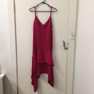 BNWT The Fifth Dress