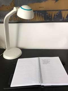 PHILIPS table lamp 飞利浦台灯