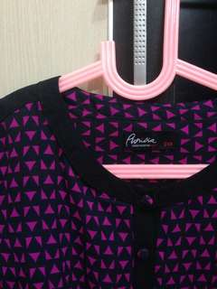 Puricia Blouse