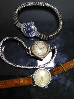 Vintage ORIS Watches