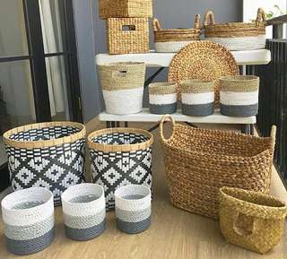 Keranjang home basket furniture