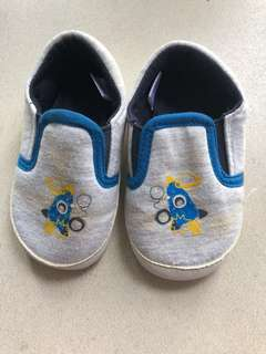 Baby Boy shoes size UK 3