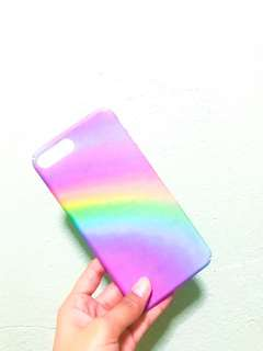 Rainbow Iphone 7Plus Case