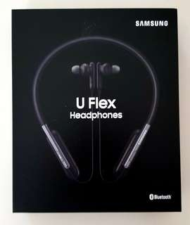 Samsung U Flex Bluetooth Headphone