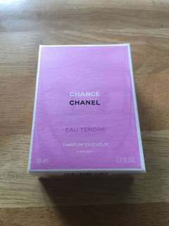 Chanel Chance Eau Tendre Hair Mist 35ml