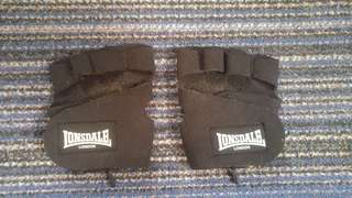 Lonsdale Gym Gloves Small