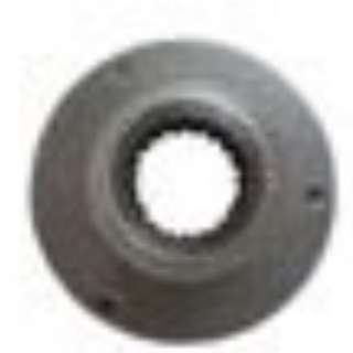 Hollow Disc Ride Plate