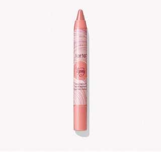 TARTE Lipsurgence Power Pigment Lip Tint (Shade: Tipsy - Sheer Coral Color)