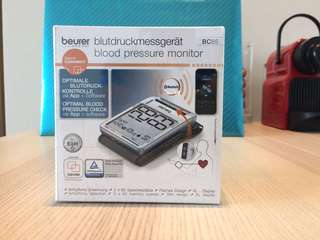 Beurer BC85 Blood Pressure Monitor