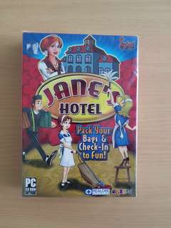 Jane Hotel PC Ge