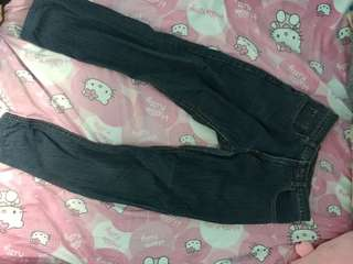 Pre-loved pants for sale!