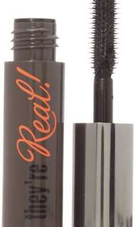 Benefit they're real mascara in brown