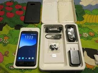 🚚 HTC U11 U-3u 寶石藍 6G/128G 公司貨 (Mate 10 Note 8 R11s V30 XZ)