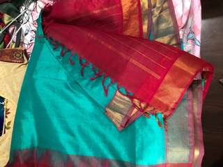 Sarees - pre loved