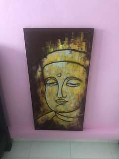 Buddha painting for sale